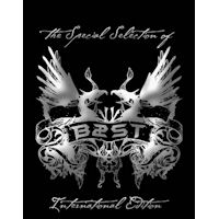 THE SPECIAL SELECTION OF BEAST [영상화보집] [대형화보집+메이킹DVD+스티커8종]