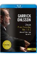 PIANO CONCERTOS NOS.1 & 2/ GARRICK OHLSSON, <!HS>ANTONI<!HE> WIT [블루레이 전용플레이어 사용]