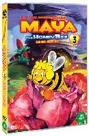 꿀벌 마야의 위대한 모험 3 [みつばちマ一ヤの冒險]
