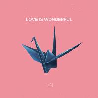 LOVE IS WONDERFUL [EP]