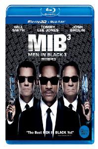 맨 인 블랙 3: 3D [MEN IN BLACK 3] [14년 4월 3D 블루레이 페스티벌 프로모션]