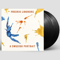 A SWEDISH PORTRAIT [LP]
