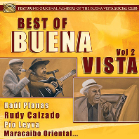 BEST OF BUENA VISTA VOL.2