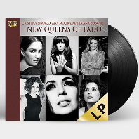 NEW QUEENS OF FADO [LP]