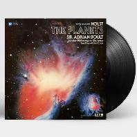 THE PLANETS/ ADRIAN BOULT [홀스트: 행성 - 아드리안 볼트] [180G LP]
