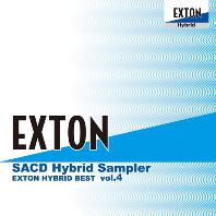 EXTON SAMPLER VOL.4 [SACD HYBRID] [엑스톤 샘플러 4집]