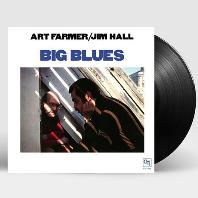 BIG BLUES [180G LP]