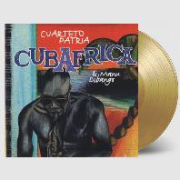 EL CUARTETO PATRIA: CUBAFRICA [GOLD LP]