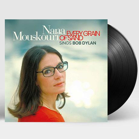 EVERY GRAIN OF SAND: SINGS BOB DYLAN [LP]