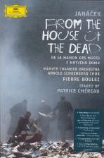 FROM THE HOUSE OF THE DEAD/ <!HS>BOULEZ<!HE> [야나첵: 죽은자의 집에서]