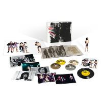 STICKY FINGERS [3CD+DVD+SINGLE LP+HARDCOVER BOOK] [LIMITED SUPER DELUXE EDITION]