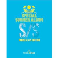 SPECIAL SUMMER ALBUM [EP+화보북]