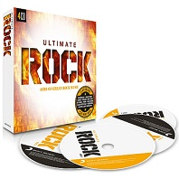 ULTIMATE ROCK: OF THE GREATEST ROCK MUSIC