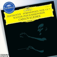 SYMPHONY NO.5,7/ CARLOS KLEIBER [THE ORIGINALS]