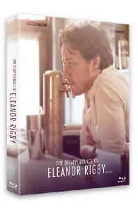 엘리노어 릭비: 그 남자 그 여자 [THE DISAPPEARANCE OF ELEANOR RIGBY: THEM] [17년 2월 비디오여행 가격인하 프로모션] / [아웃케이스 포함]
