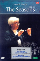 하이든 사계/ 헬무트 릴링 [HAYDN: THE SEASONS/ <!HS>HELMUTH<!HE> RILLING]