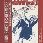 BRUXELLES-KERMESSE/ ERIC MATHOT [티볼리 밴드: 브뤼셀 만국박람회를 위한 음악]