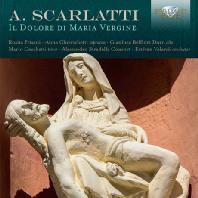 스카를라티: 슬픔의 성모 (IL DOLORE DI MARIA VERGINE)