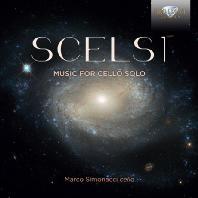 셀시: 첼로 솔로를 위한 음악