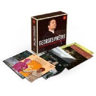 THE COMPLETE RCA ALBUM COLLECTION [조르주 프레트르: RCA 녹음 전집] [한정반]