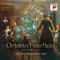 CHRISTMAS PIANO MUSIC/ PETER FROUNDJIAN [피터 프라운지안: 크리스마스 피아노 음악]