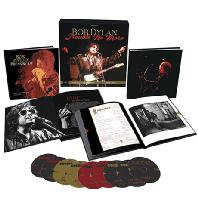 TROUBLE NO MORE: THE BOOTLEG SERIES VOL.13 1979-1982 [8CD+DVD]