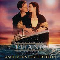 TITANIC: ANNIVERSARY EDITION [타이타닉]