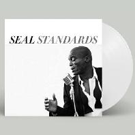STANDARDS [WHITE LP]