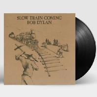 SLOW TRAIN COMING [LP]