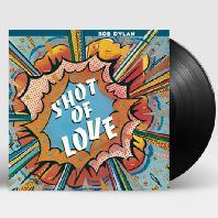 SHOT OF LOVE [LP]