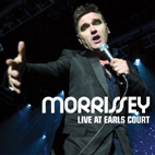 LIVE AT EARLS COURT