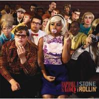 STONE ROLLIN` [LP]