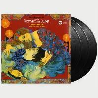 ROMEO AND JULIET/ ANDRE PREVIN [프로코피에프: 로미오와 줄리엣 - 앙드레 프레빈] [180G LP]
