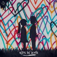 KIDS IN LOVE [코리아 투어 한정반]