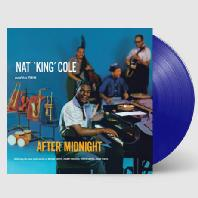 AFTER MIDNIGHT [WAX TIME IN COLOR] [180G BLUE LP]