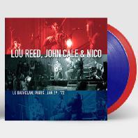 LE BATACLAN PARIS JAN 29 72 [LIMITED] [180G RED & BLUE 2LP+DVD]