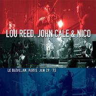 LE BATACLAN PARIS JAN 29 72 [CD+DVD] [DIGIPACK]