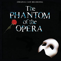 ANDREW LLOYD WEBBER - THE PHANTOM OF THE OPERA: ORIGINAL CAST [오페라의 유령: 오리지날 캐스트]