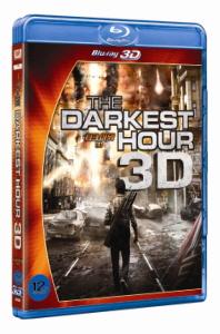 다크 아워: 2D+3D [THE DARKEST HOUR] [14년 4월 3D 블루레이 페스티벌 프로모션]