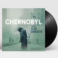 CHERNOBYL: THE HBO MINISERIES [체르노빌] [LP]