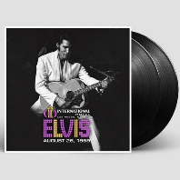 LIVE AT THE INTERNATIONAL HOTEL LAS VEGAS NV AUGUST 26 1969 [LP]