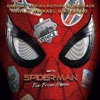 SPIDER-MAN: FAR FROM HOME [스파이더맨: 파 프롬 홈]