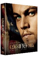갱스 오브 뉴욕 [B 렌티큘러 풀슬립 스틸북 한정판] [GANGS OF NEW YORK]