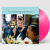 BREAKFAST AT TIFFANY`S [티파니에서 아침을] [180G PINK LP]