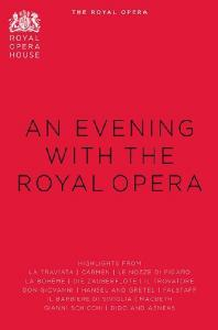 AN EVENING WITH THE ROYAL OPERA [로얄 오페라 하일라이트]