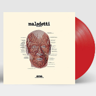 MALEDETTI [RED LP]