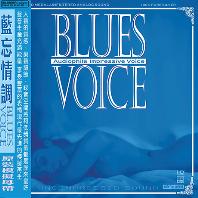 BLUES VOICE: AUDIOPHILE IMPRESSIVE VOICE [SILVER ALLOY] [한정반]