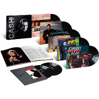 THE COMPLETE MERCURY ALBUMS 1986-1991 [BACK TO BLACK] [180G LP]