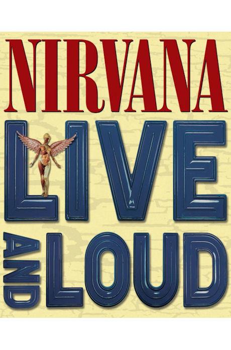 LIVE AND LOUD [너바나: 93년 쇼케이스 라이브]