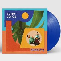 SKETCHY [인디스토어 한정반] [BLUE LP]